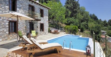 Villa Ortansia - 2 tot 4 personen